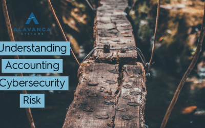 Understanding Accounting Cybersecurity Risk