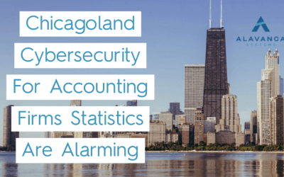 Chicagoland Cybersecurity for Accounting Firms Statistics Are Alarming