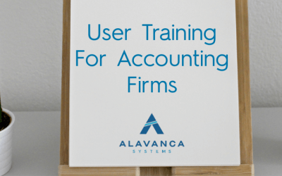 User Training for Accounting Firms – IT Services for Accounting Explained