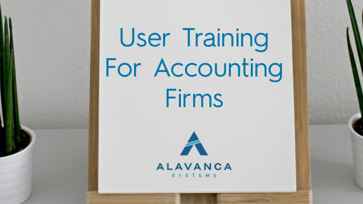 User Training for Accounting Firms