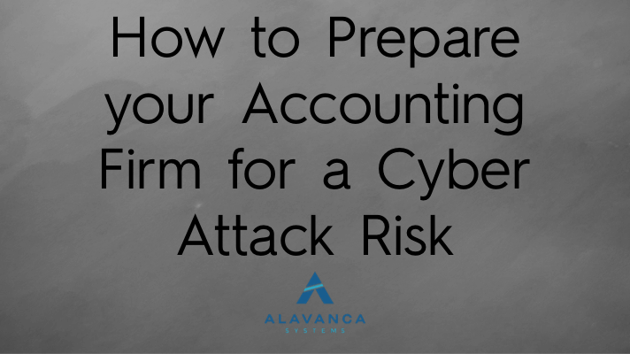 How to Lower Accounting Cyber Risk